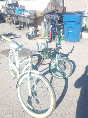 Bicicletas bicycles for Sale in Las Vegas, NV