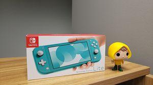 Nintendo Switch Lite - NEW for Sale in Dallas, TX