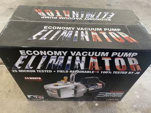 Vacuum pump brand new for Sale in Phoenix, AZ