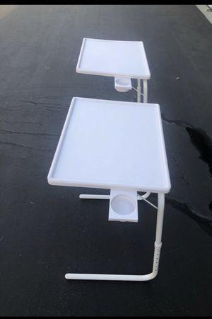 Super nice TV trays or lap desks. for Sale in Pomona, CA