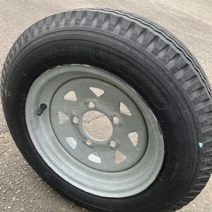 Trailer Tire 5.30-12 for Sale in North Haven, CT