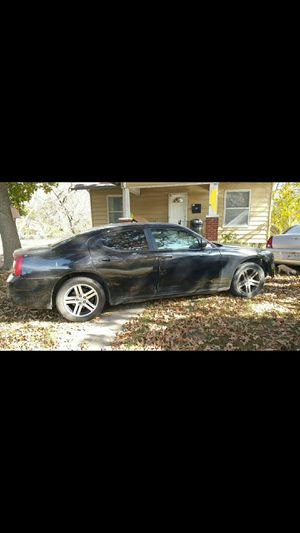 2007 Dodge Charger for Sale in Stoutland, MO
