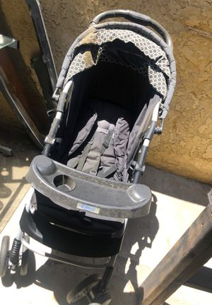 Free car seat and stroller for Sale in Port Hueneme, CA