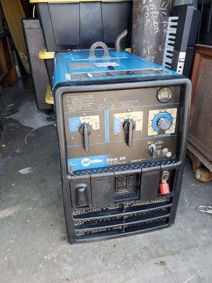 Miller bobcat 250 for Sale in Pomona, CA