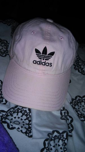 Pink Adidas Hat for Sale in Warren, OH