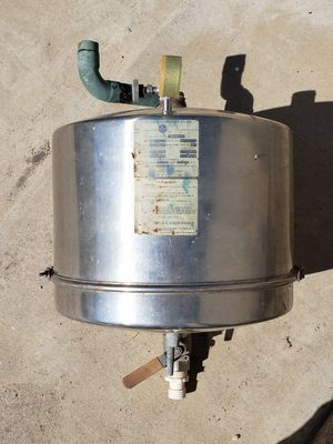 Diatomaceous Earth Pool Filter for Sale in Chula Vista, CA
