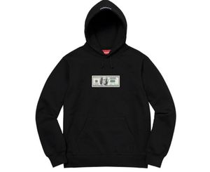 Supreme Franklin hoodie Large brand new for Sale in Winchester, CT