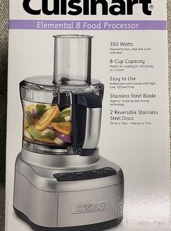 Cuisinart Food Processor for Sale in Columbus,  OH