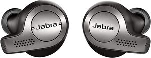 Jabra Elite 65t Earbuds,Bluetooth Titanium Black for Sale in Chino, CA