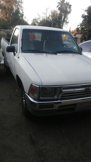 { as is } it has a exhaust* cracked tubing* for Sale in Fontana, CA
