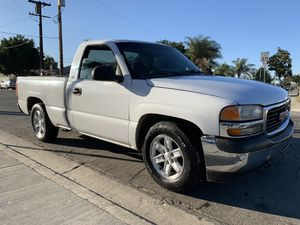2000 GMC Sierra not for parts for Sale in Lynwood, CA
