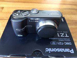 Panasonic DMC-TZ1 digital camera for Sale in Santa Monica, CA