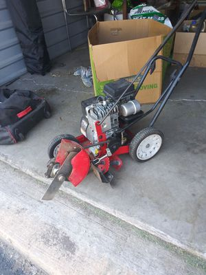 Lawn edger super powerful! for Sale in Colorado Springs, CO