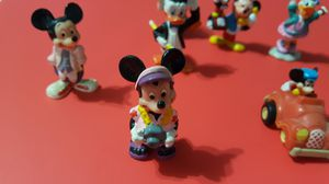 WALT DISNEY FIGURES for Sale in Houston, TX