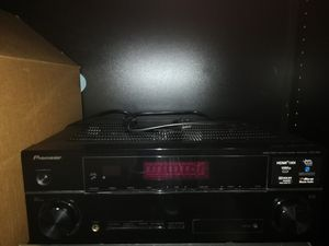 Pioneer and realistic stereo equipment make offer for Sale in Seneca, SC