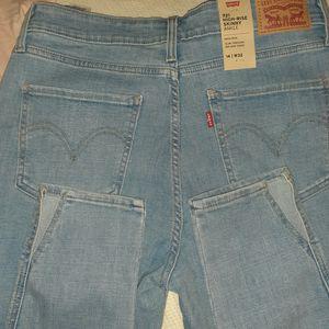 Levi 's Women Jeans for Sale in Atlanta, GA