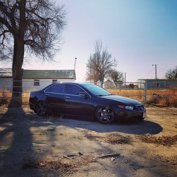 TSX Civic 9th gen civic si wheels