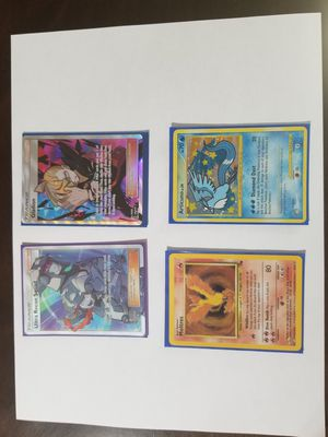 Pokemon Collection for Sale in Houston, TX