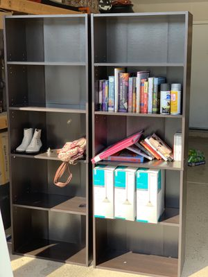 Bookshelf for Sale in North Las Vegas, NV