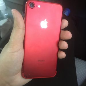 GREAT CONDITION IPHONE 7 for Sale in Lehigh Acres, FL