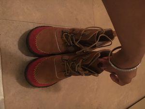 Women's Sorel Boots size 11 for Sale in Detroit, MI