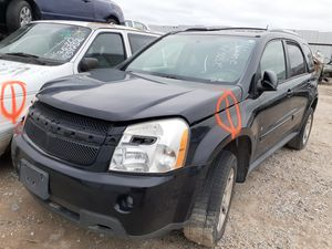 2008 chevy equinox parts for Sale in DeSoto, TX