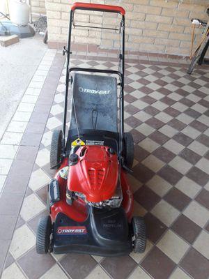 Lawn mower/Troy bilt for Sale in Glendale, AZ