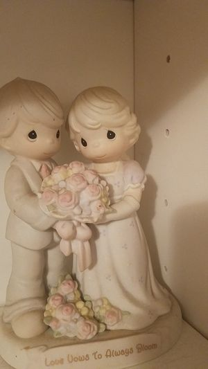 Precious Moments Statue for Sale in Sewickley, PA