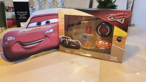 Cars perfume and toys set for kids for Sale in Fort Lauderdale, FL