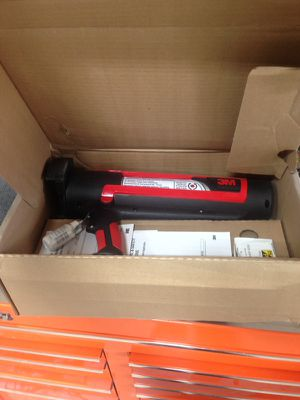 3m Dynamic Mixing Applicator Gun for Sale in Manassas, VA