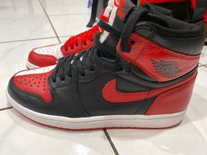 Jordan 1 Homage to Home (Non-numbered) Size 8.5 for Sale in Garden Grove, CA