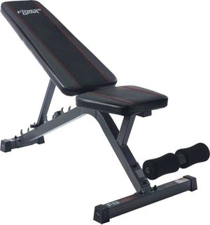 Fitness gear utility weight bench gym for Sale in Rehoboth, MA
