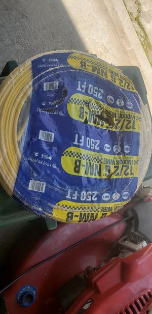 Electric Cable for Sale in Kansas City, MO