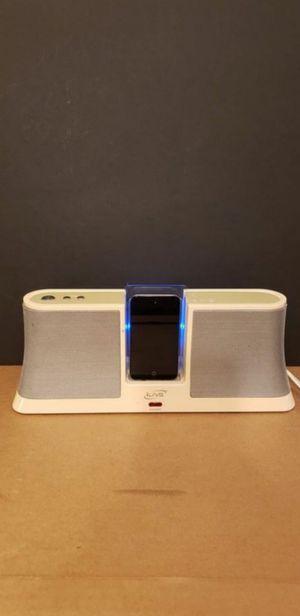 iPod Docking Station iLive Speakers for Sale in Bonita, CA