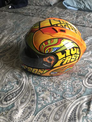 Helmet M size for Sale in New York, NY