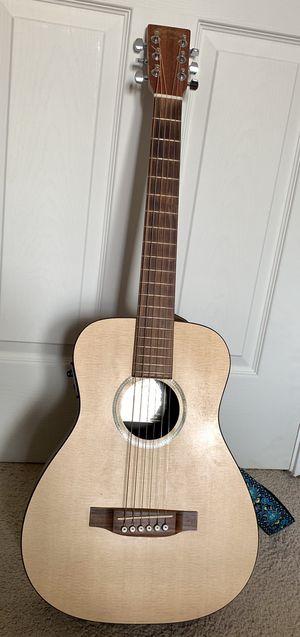 Martin LXME Little Martin Guitar for Sale in Fairfax, VA