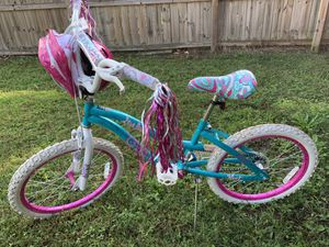 Next bike 20' inch for girls for Sale in Suffolk, VA