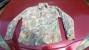 Redhead Camo Shirt for Sale in Williamsburg, MI