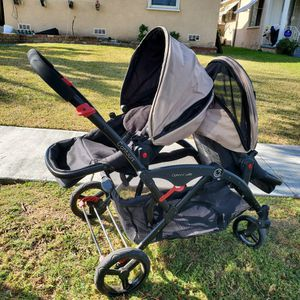 Double Stroller Affordable, Contours for Sale in Long Beach, CA
