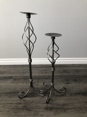 Metal Party Light Candle Holders for Sale in Pico Rivera, CA