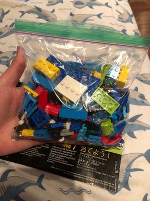 Lego 11001 mini lego box📦 just without box. for Sale in Phoenix, AZ