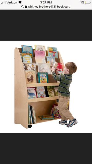 Picture Book Shelf for Sale in San Jose, CA