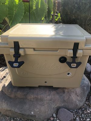 Cabelas cooler for Sale in Norco, CA