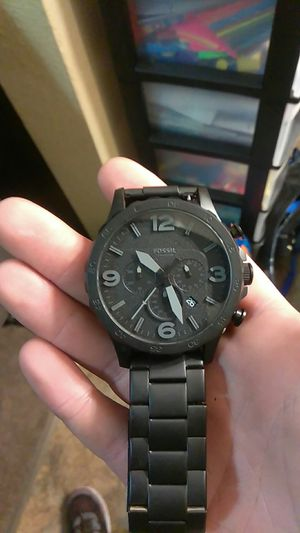 fossil watch for trade for Sale in Roy, WA