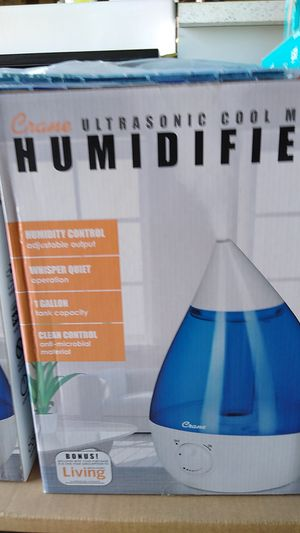 HUMIDIFIER for Sale in Winter Haven, FL