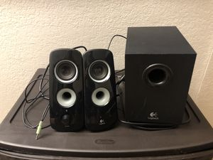 Logitech Speaker Z323 for Sale in Lakewood, CO
