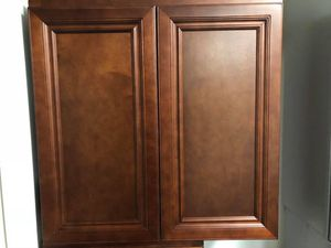 CABINETS 100% wood for Sale in Durham, NC