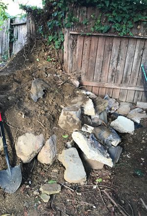 Free rocks and slab for Sale in Fairfield, CA