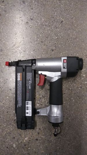 Porter cable nail gun for Sale in North Las Vegas, NV