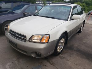 2002 Saturn Outback H6 3.0 AWD 180k Miles Very Reliable for Sale in Bowie, MD